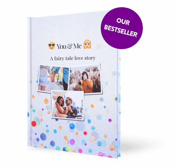 WhatsApp Book Hardcover