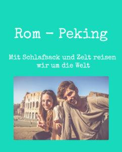 WhatsApp Buch Reisen