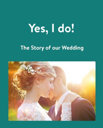 wedding whatsapp book