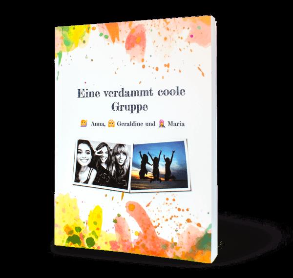 WhatsApp Buch Softcover