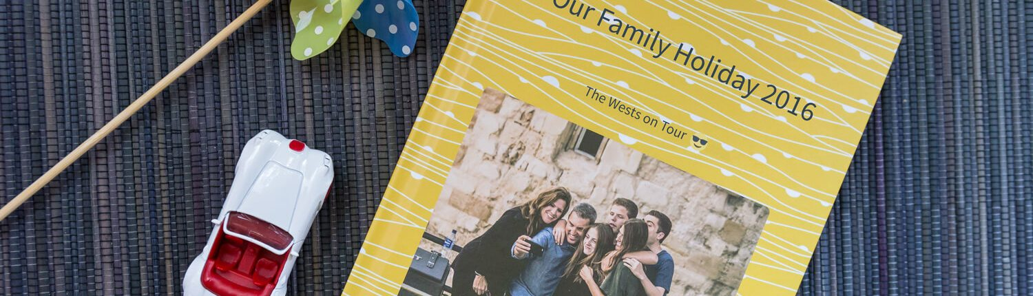 Chat book familiy
