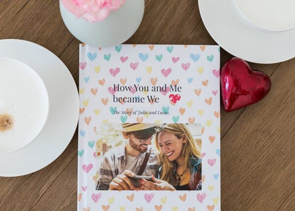 Chat book lovestory for couples