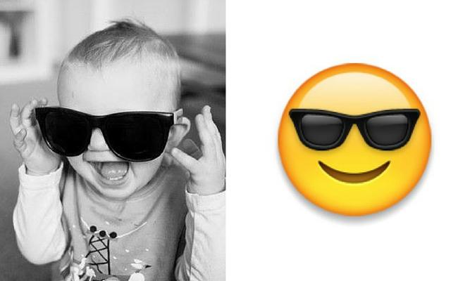 Whatsapp smileys aus bilder Emojis: Die