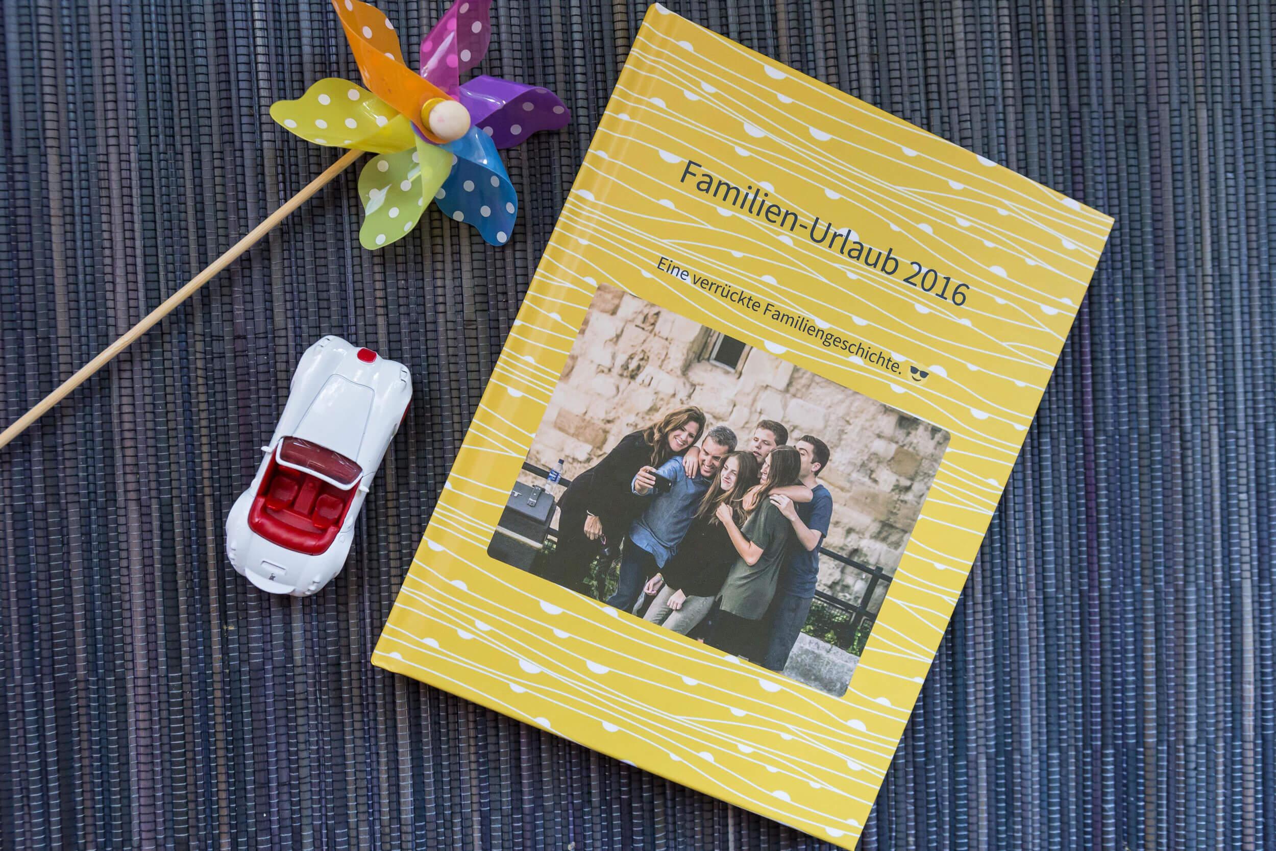 zapptales Buch Familie