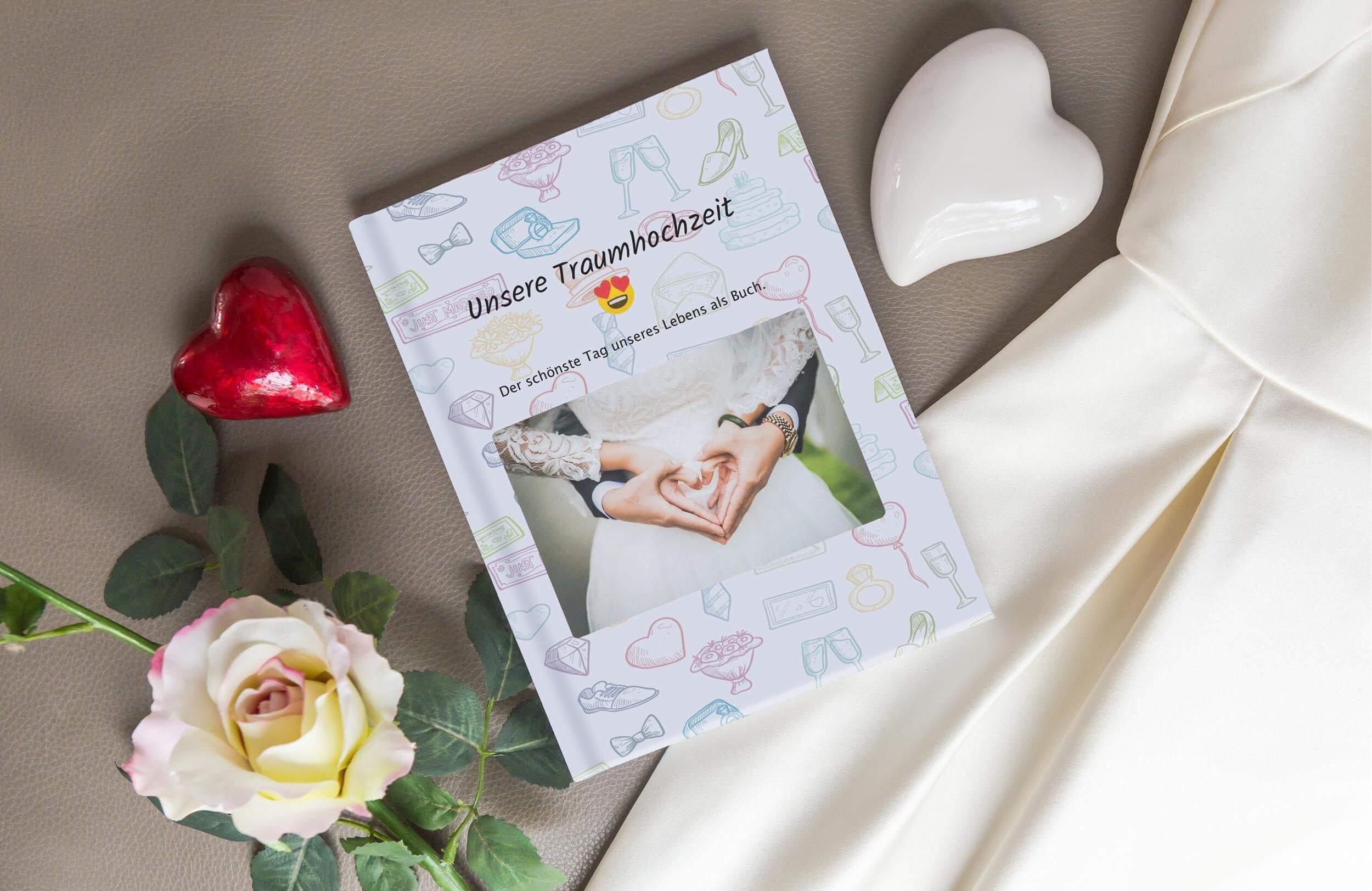zapptales Buch Hochzeit