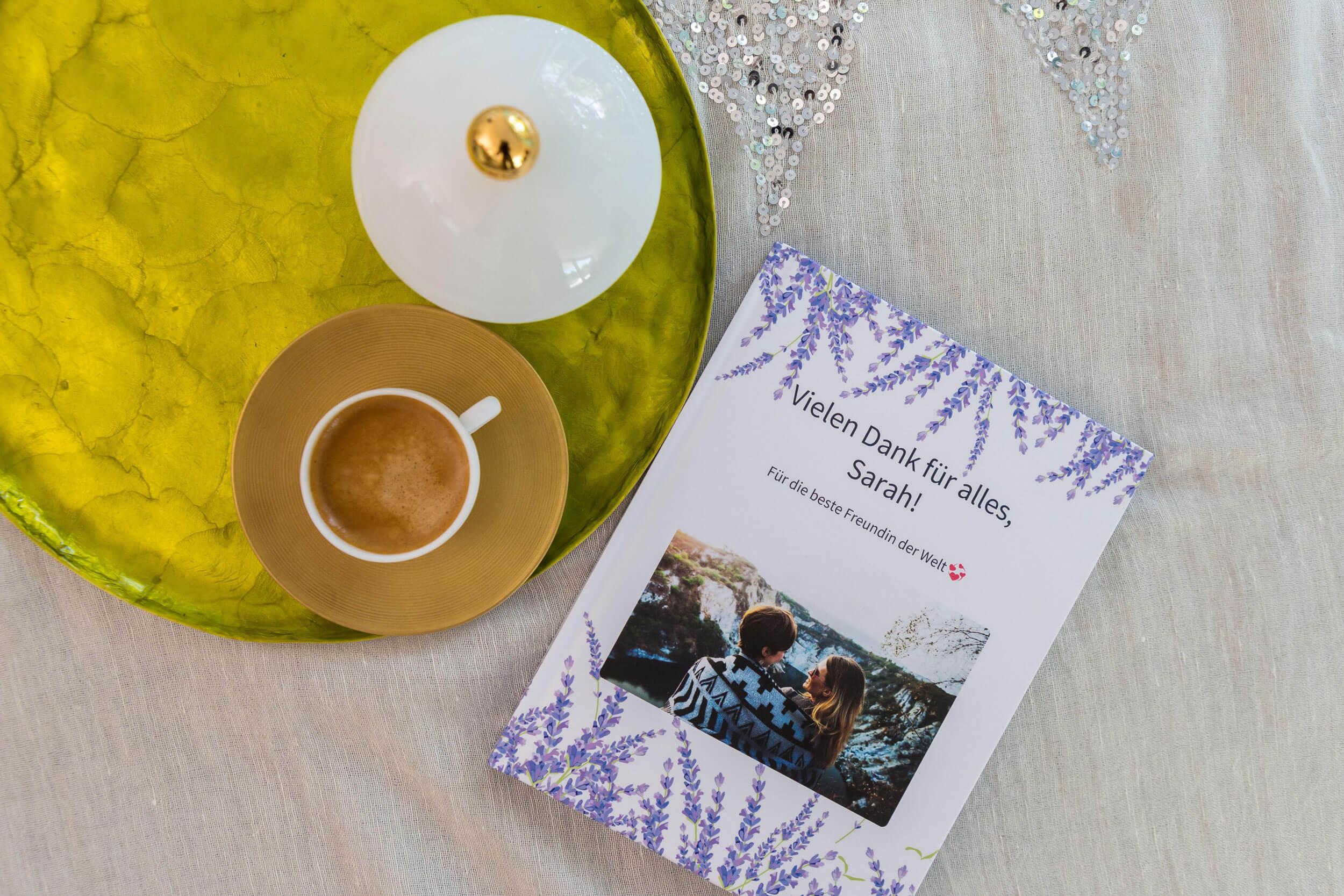 zapptales Buch Freundin
