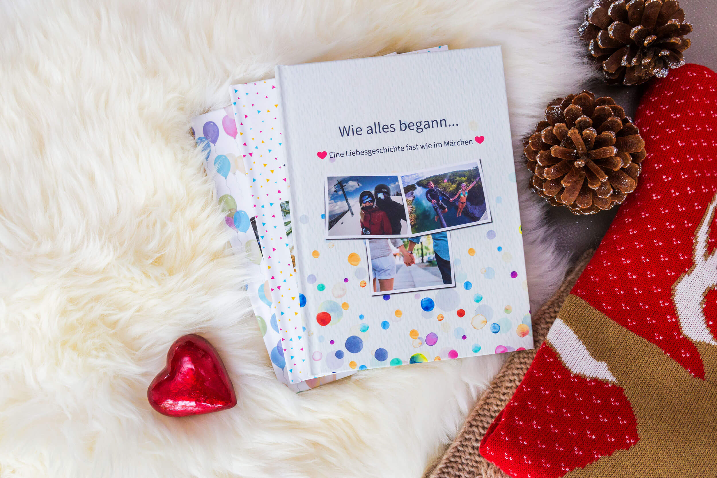 zapptales Buch Pärchen Liebe