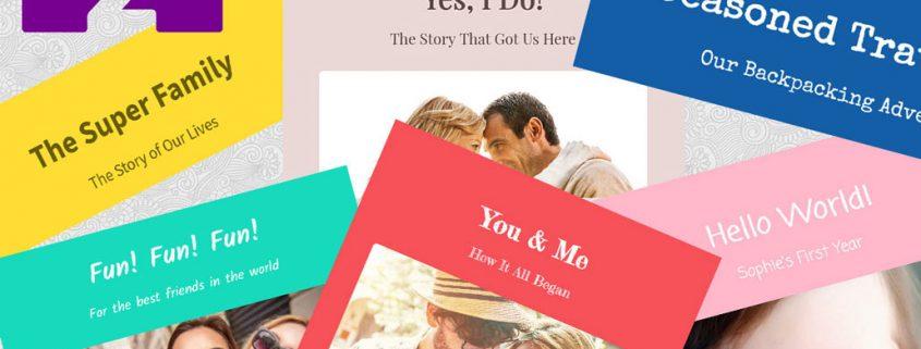 Neue Schriftarten für dein zapptales Buch
