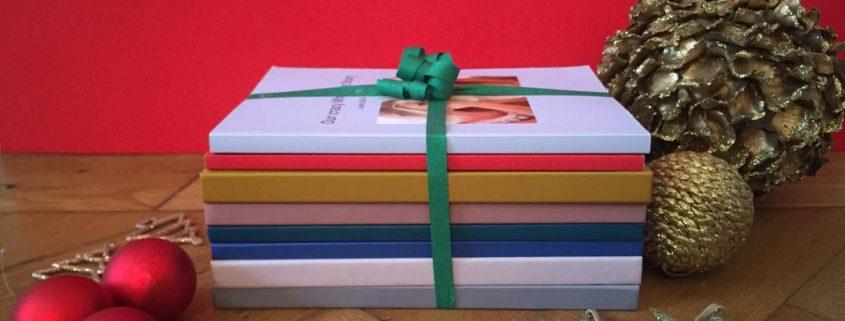 WhatsApp Buch als Geschenk für die Familie