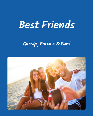 Best friends whatsapp book