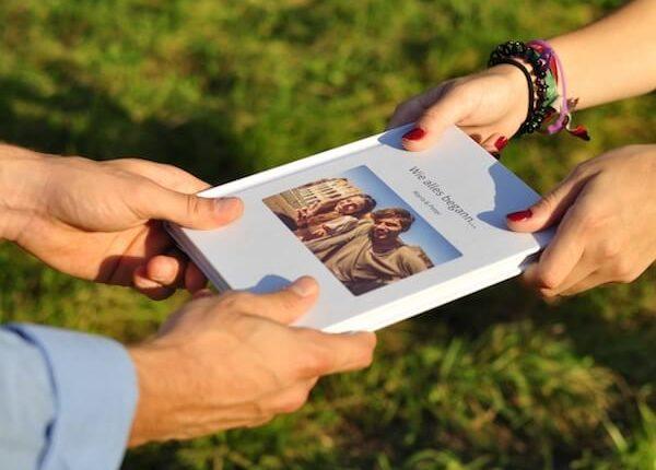 Eure WhatsApp Lovestory: Das perfekte Geschenk für Paare