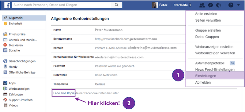 Facebook Messenger How To 1