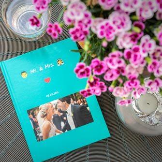 Hochzeits WhatsApp Chat Geschenk