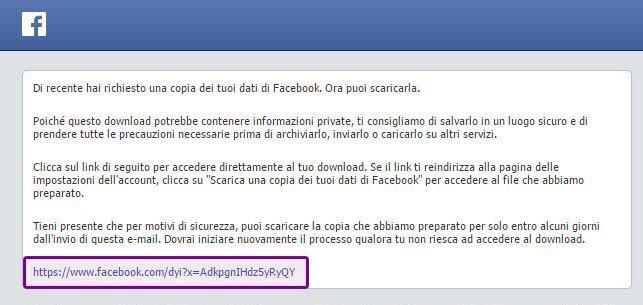 Passo 3 Libro Facebook Messenger