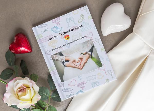 Dein Facebook Messenger Oder Whatsapp Buch Als Hochzeitsgeschenk
