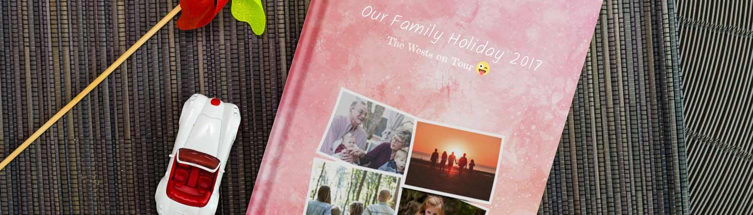 Print your family chat as a book with zapptales