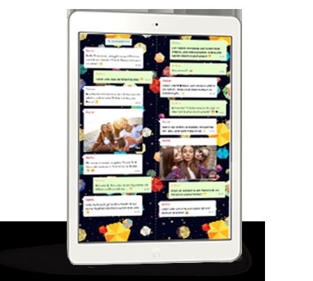 WhatsApp PDF: WhatsApp nachrichten ausdrucken