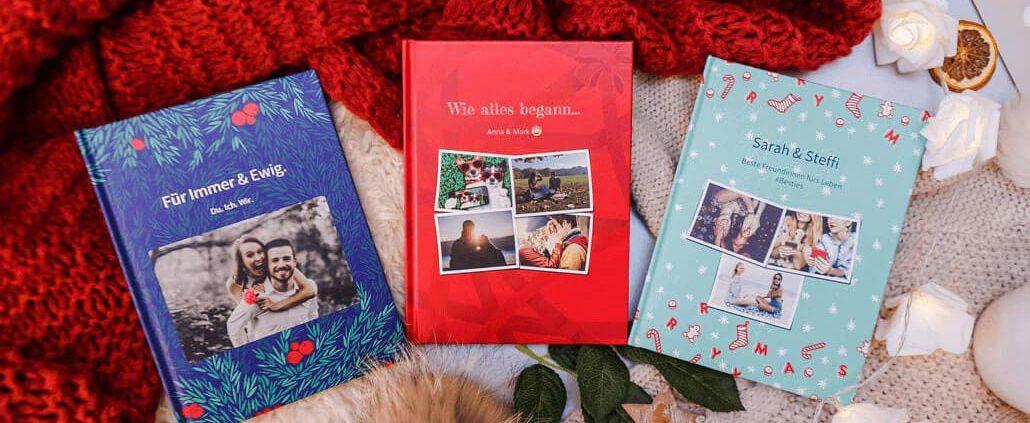 Die zapptales Weihnachtsedition in der Übersicht