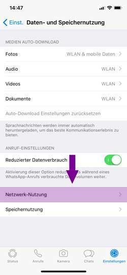 WhatsApp Chat analysieren: Schritt 2