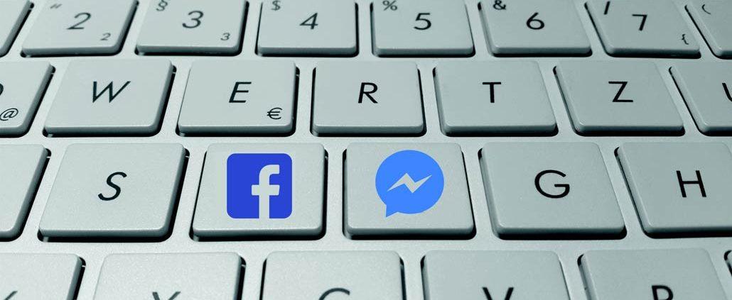 Exportar chat de Facebook Messenger