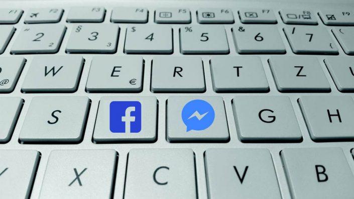 Facebook Nachrichten löschen - So geht's