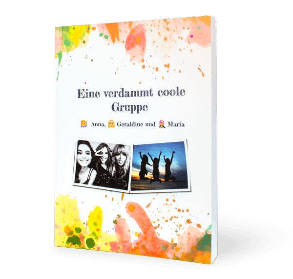 WhatsApp Softcover Buch