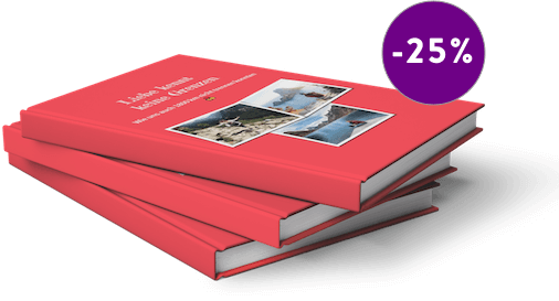 25 Prozent Rabatt auf das Zeitexemplar deines Chat Buchs