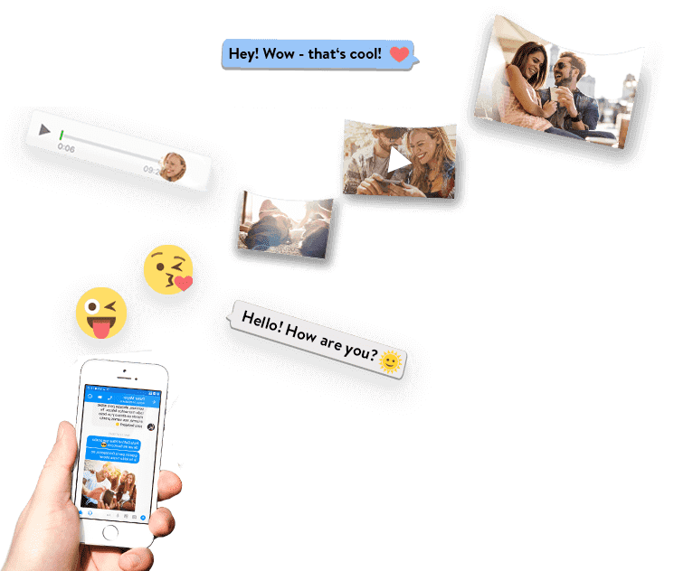 Print your Facebook Messenger Chat as a book