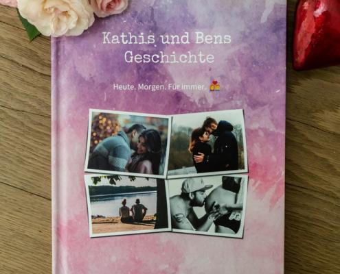 zapptales Chat Buch Hochzeit Cover