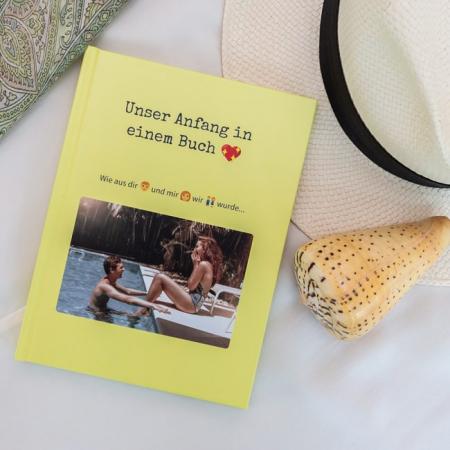 zapptales Chat Buch Pärchen Cover