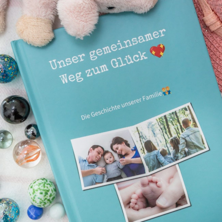 zapptales Chat Buch Familien Cover