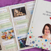 Your chat book to remember lost loved ones