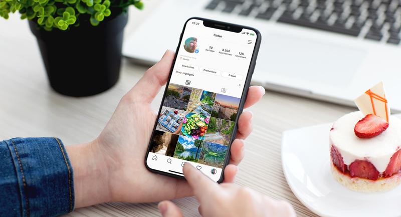 Download Instagram Messages