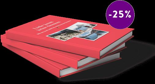 25 Prozent Rabatt auf Zweitexemplar deines Chat Buchs
