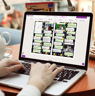 WhatsApp Chat exportieren mit der zapptales Software