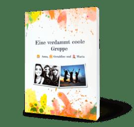 Chat mit zapptales als Softcover Buch drucken