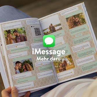 iMessage Chat drucken