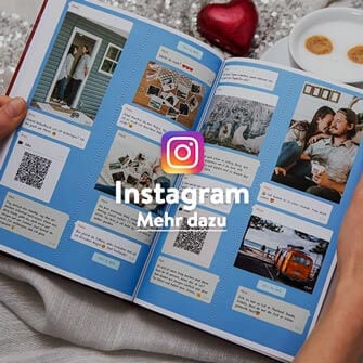 Instagram Chat drucken