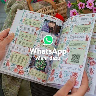 WhatsApp Chat drucken