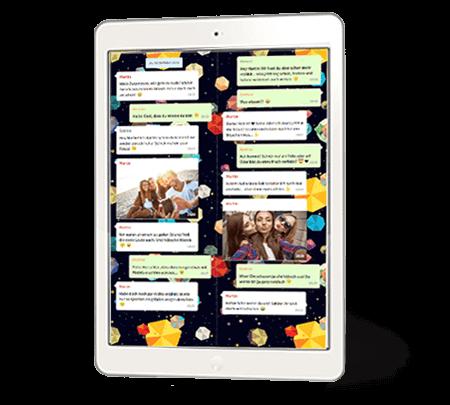 Threema Chat PDF