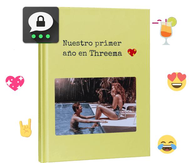 Threema libro